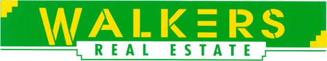 Walkers Real Estate - logo